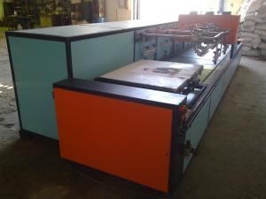 دستگاه چاپ سیلک شاهکار 1390