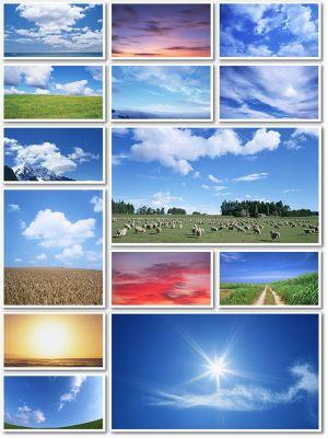 آسمان آبی - 2