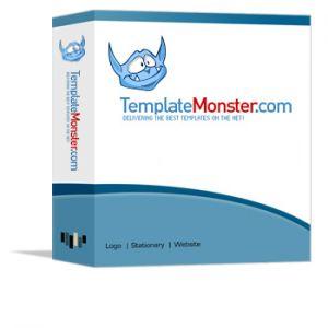 مجموعه قالب های مانستر  به همراه سورس کامل،تمپلیت مانستر - تمپلیت مونستر - Template Monster