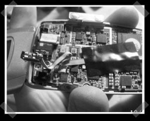 مرکز تعمیرات تخصصی سخت افزار موبایل