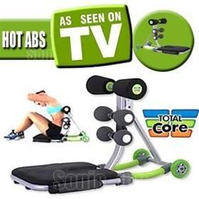 دستگاه ورزشی توتال کر -Total Core.