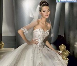 فروشگاه لباس عروس در تهران