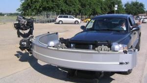 سکو های فیلمبرداری دالی قابل نصب بر روی خودرو