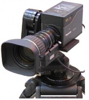سه پایه اتوماتیک دوربین فیلمبرداری
