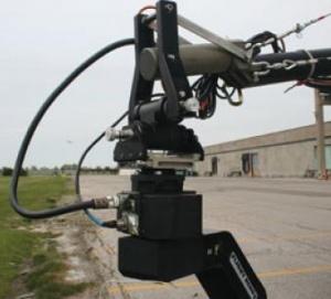 لرزش گیر ولرزش ساز پایه دوربین