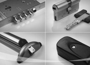 مرکز پخش انواع قفل ویراق آلات